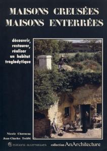 Maisons creusées, maisons enterrées, 1981