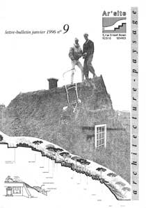 n° 9 • janvier 1996
