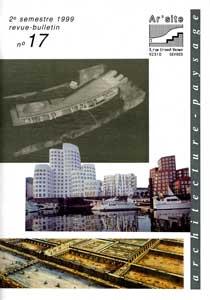 n° 17 • janvier 2000